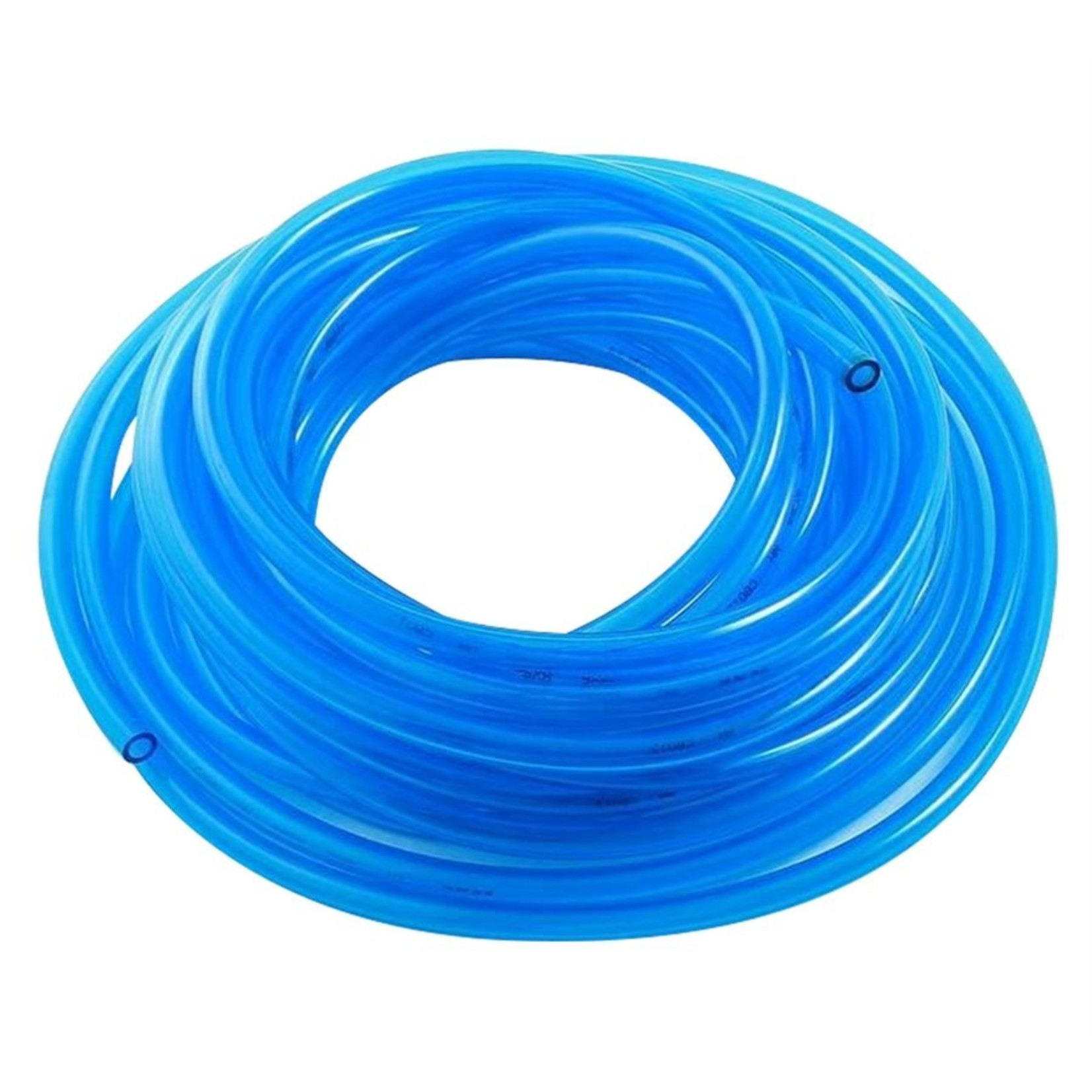 "Blue Tubing 1 / 2"""
