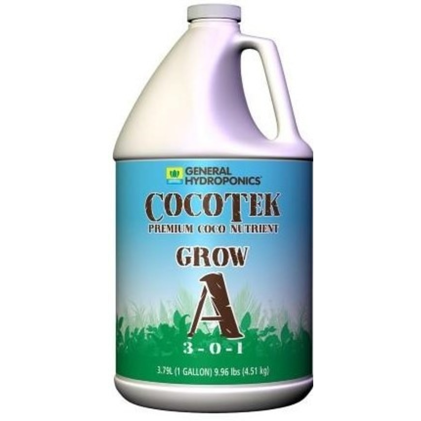 General Hydroponics COCOTEK GROW A 4L