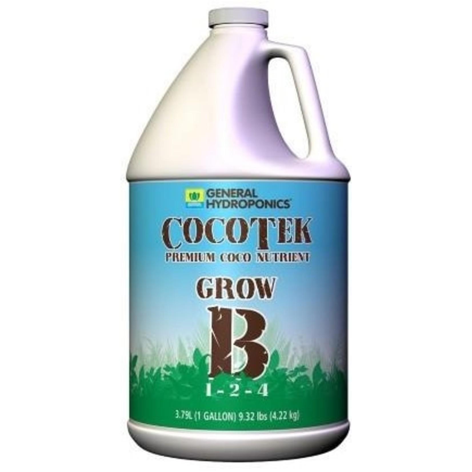 General Hydroponics COCOTEK GROW B 4L