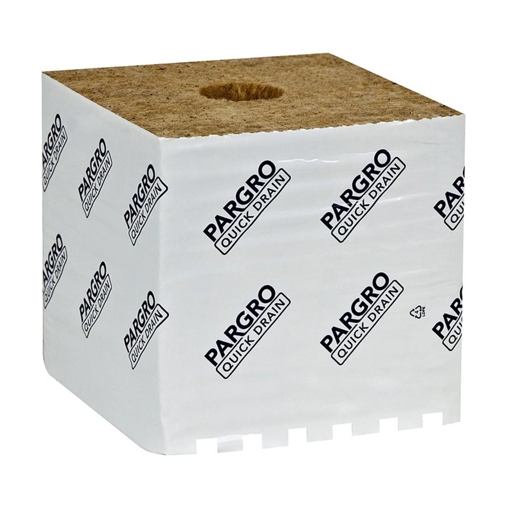 Pargro PARGRO QD BIGGIE BLOCKS 6''X6''X6''