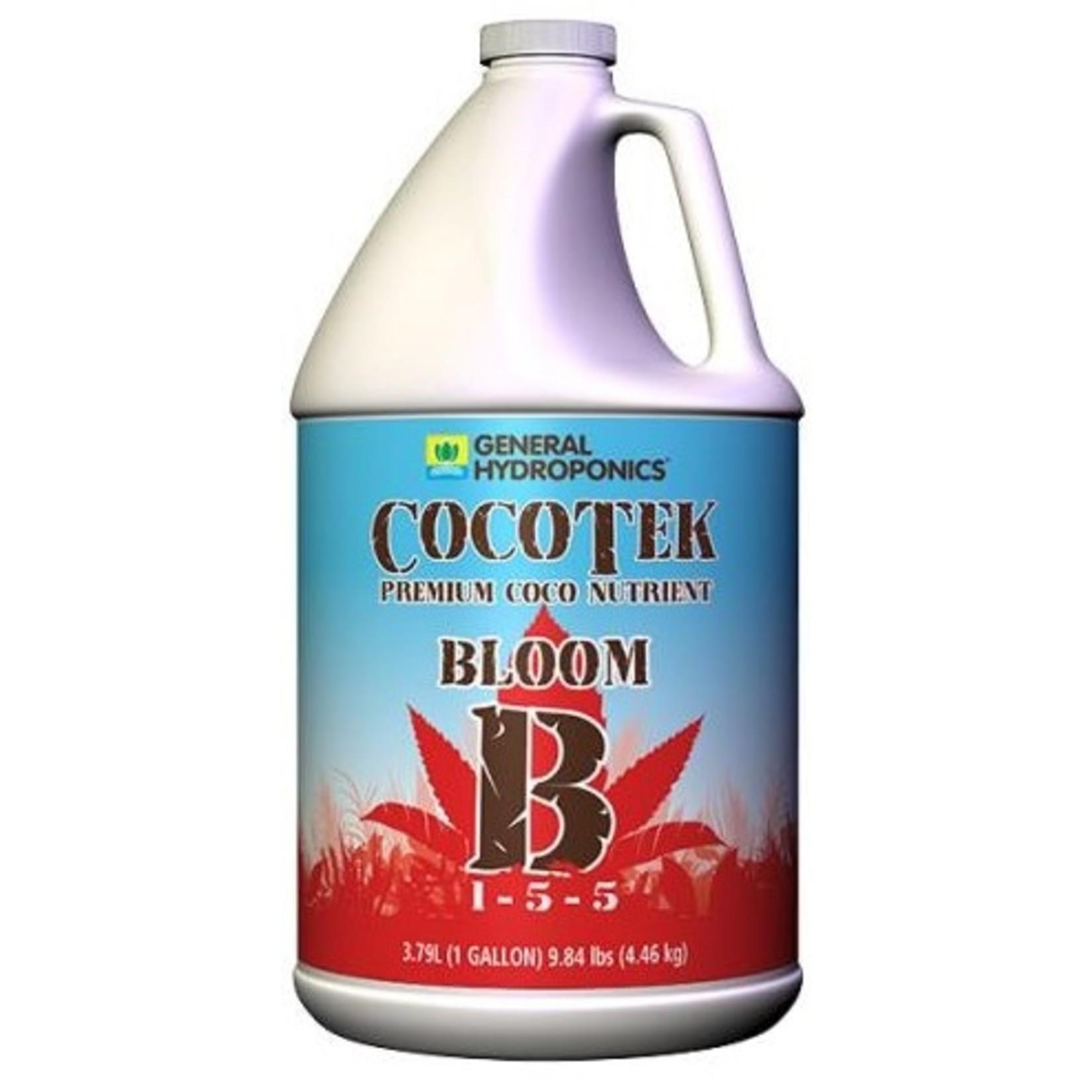 General Hydroponics COCOTEK BLOOM B 4L