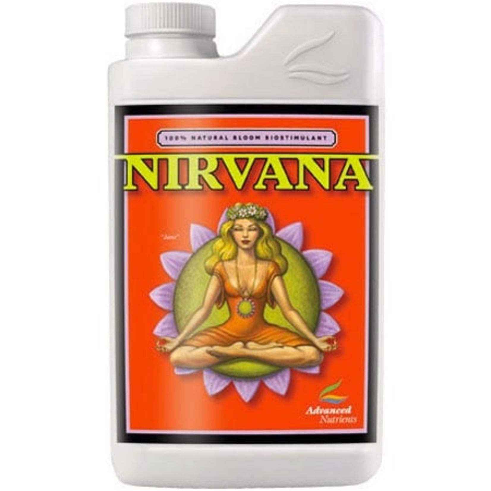 Advanced Nutrients ADVANCED NUTRIENTS NIRVANA 1L