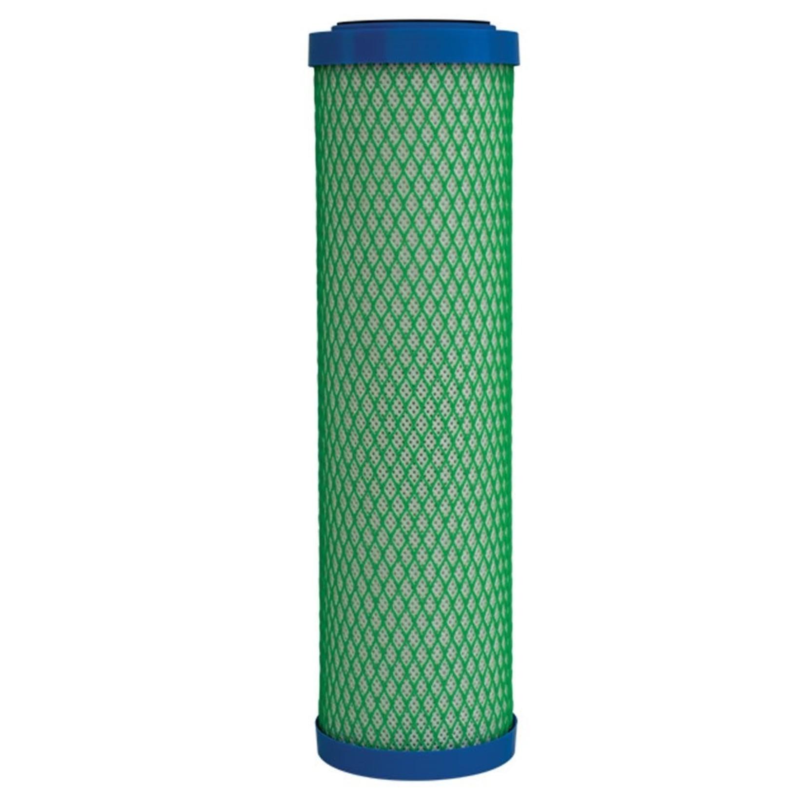 Hydrologic HYDROLOGIC STEALTH-RO / SMALLBOY GREEN COCO CARBON FILTER