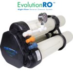 Hydrologic HYDROLOGIC EVOLUTION-RO1000 GREEN COCO CARBON / KDF FILTER