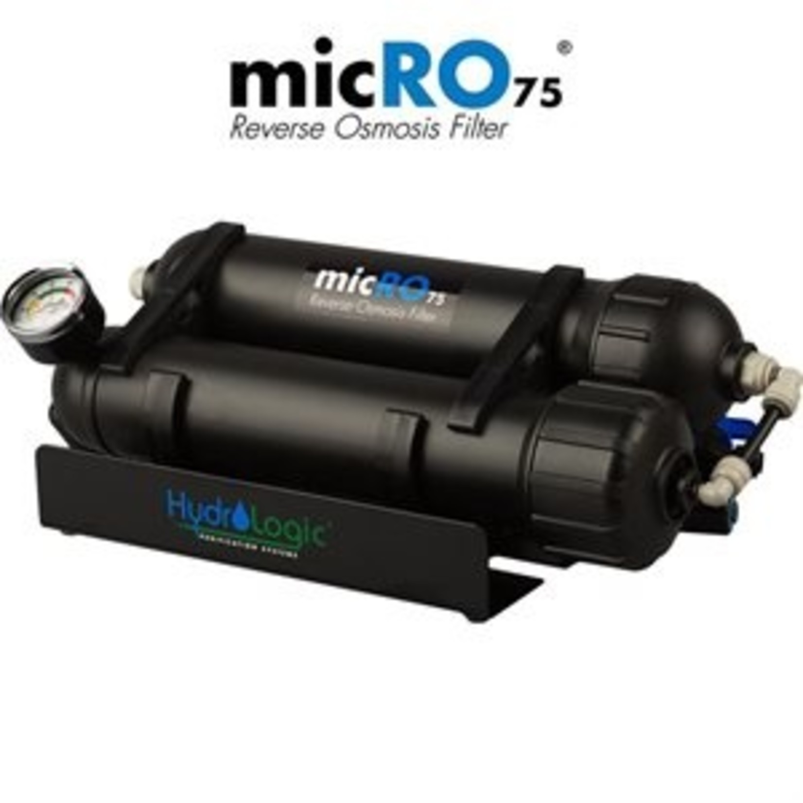 Hydrologic HYDROLOGIC MICRO-75 REVERSE OSMOSIS FILTER