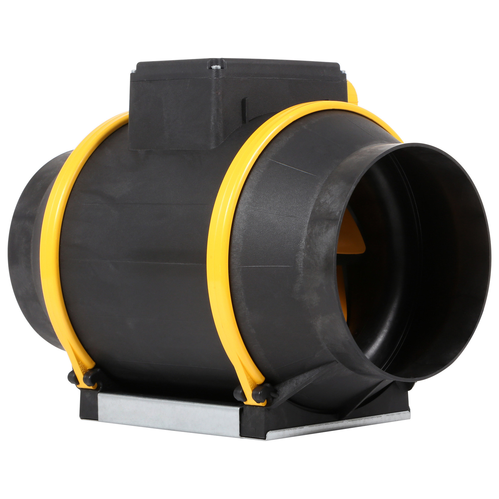 Can Filters MAX-FAN PRO SERIES 6'' 420 CFM