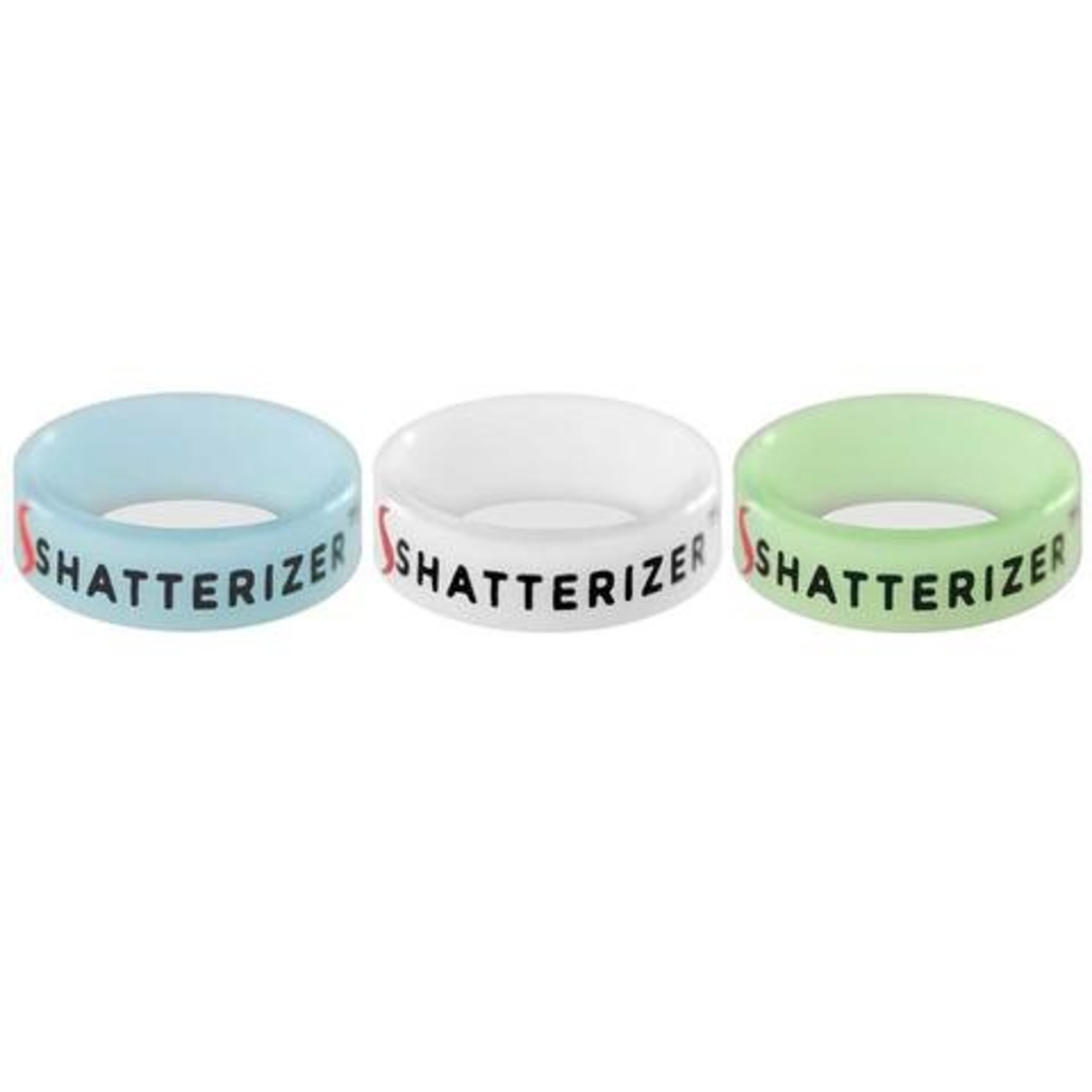 Shatterizer SHATTERIZER GLOW RING
