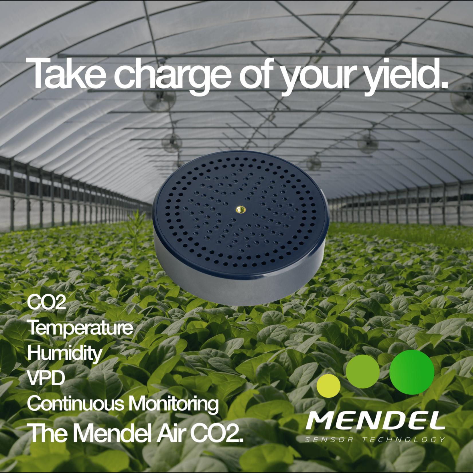 Mendel MENDEL AIR SENSOR CO2