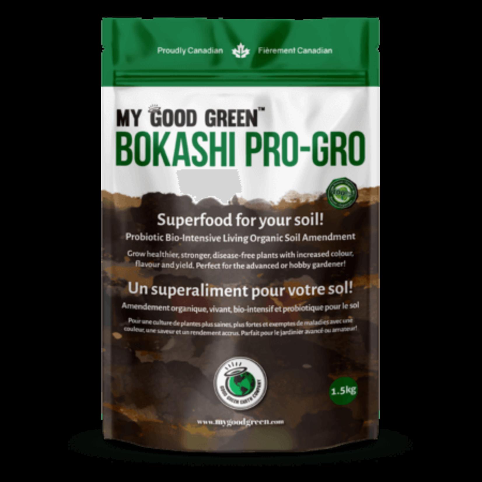 BOKASHI PRO GRO 1.5 KG