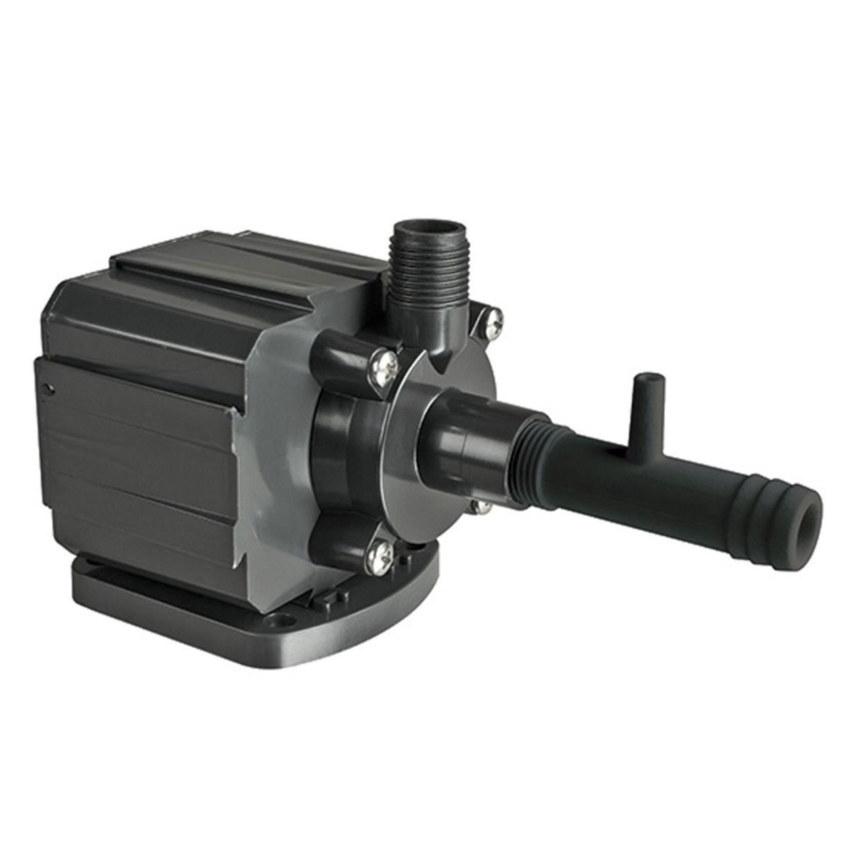 Supreme-Hydro 250GPH W / Venturi