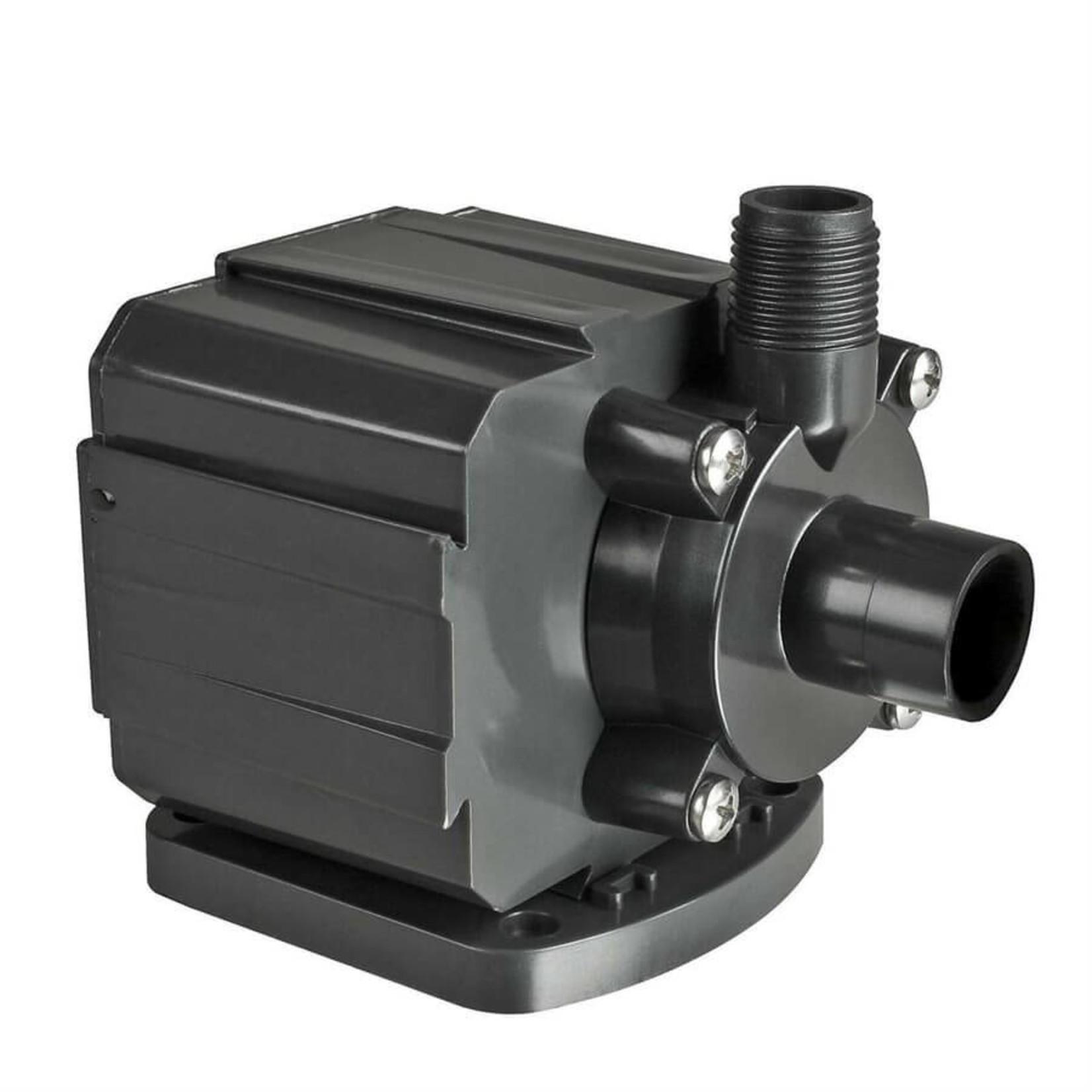 Supreme-Hydro 350GPH Pump W / Venturi