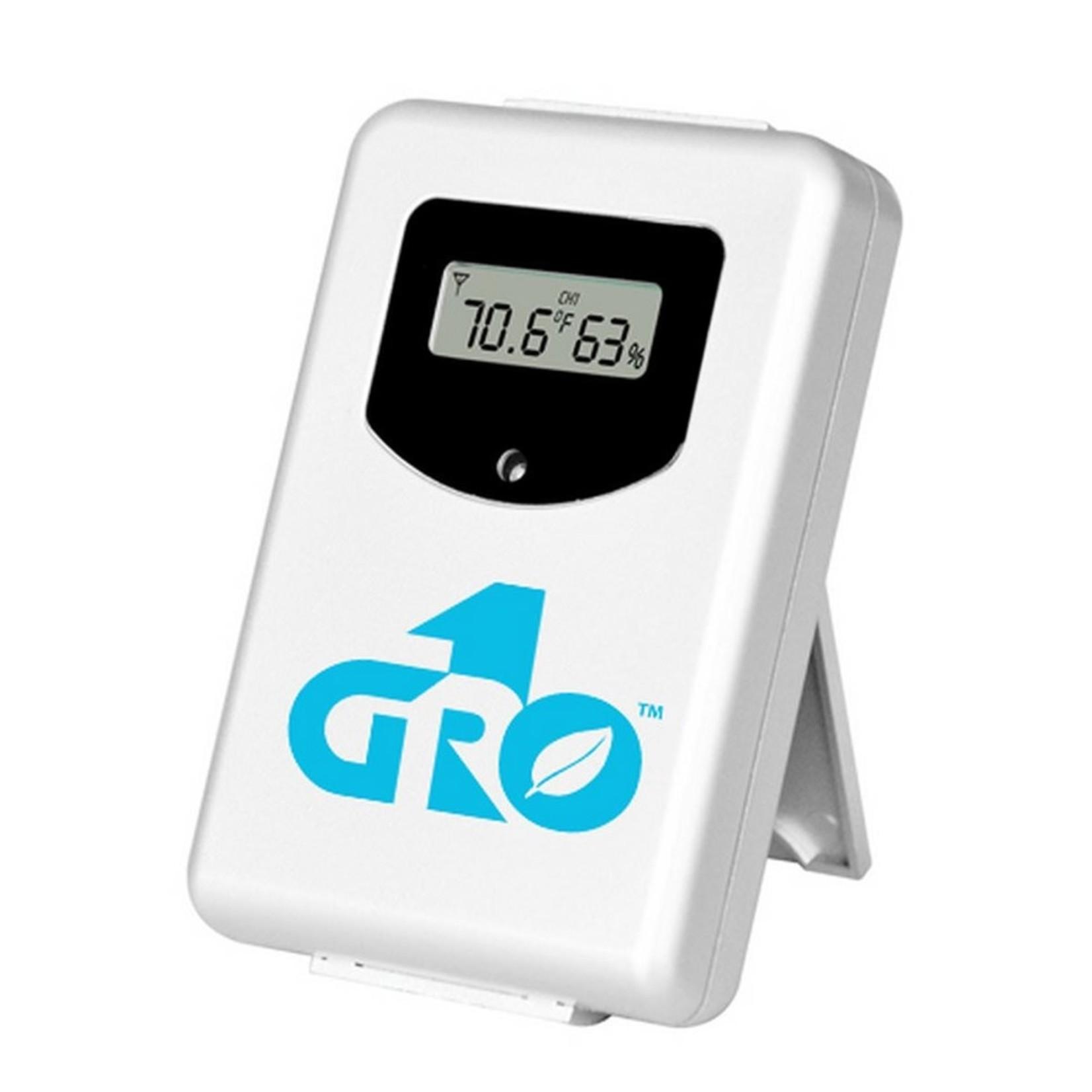 Gro1 Gro1 Wireless Sensor for Weather Station