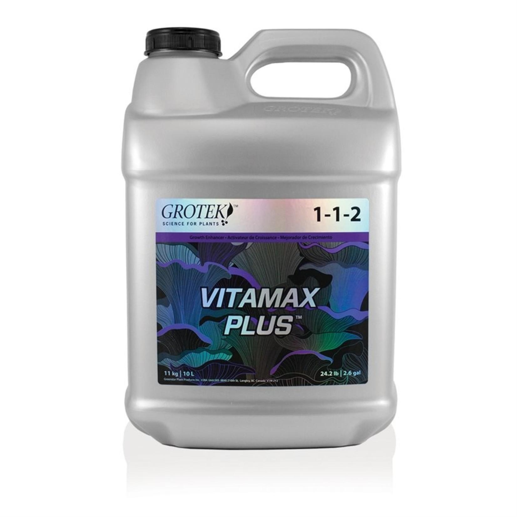 Grotek Vitamax Plus 10L CAN