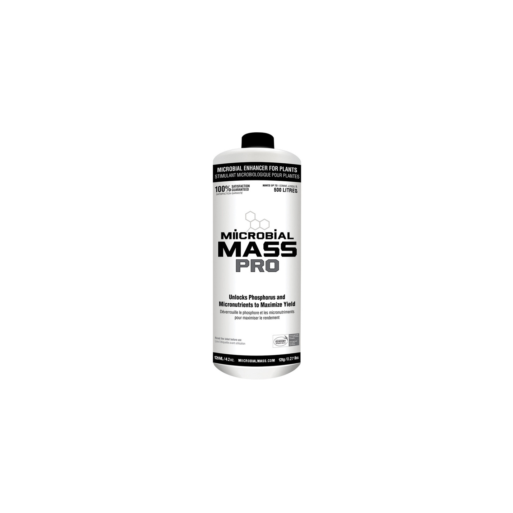 MIICROBIAL MASS PRO 125ML