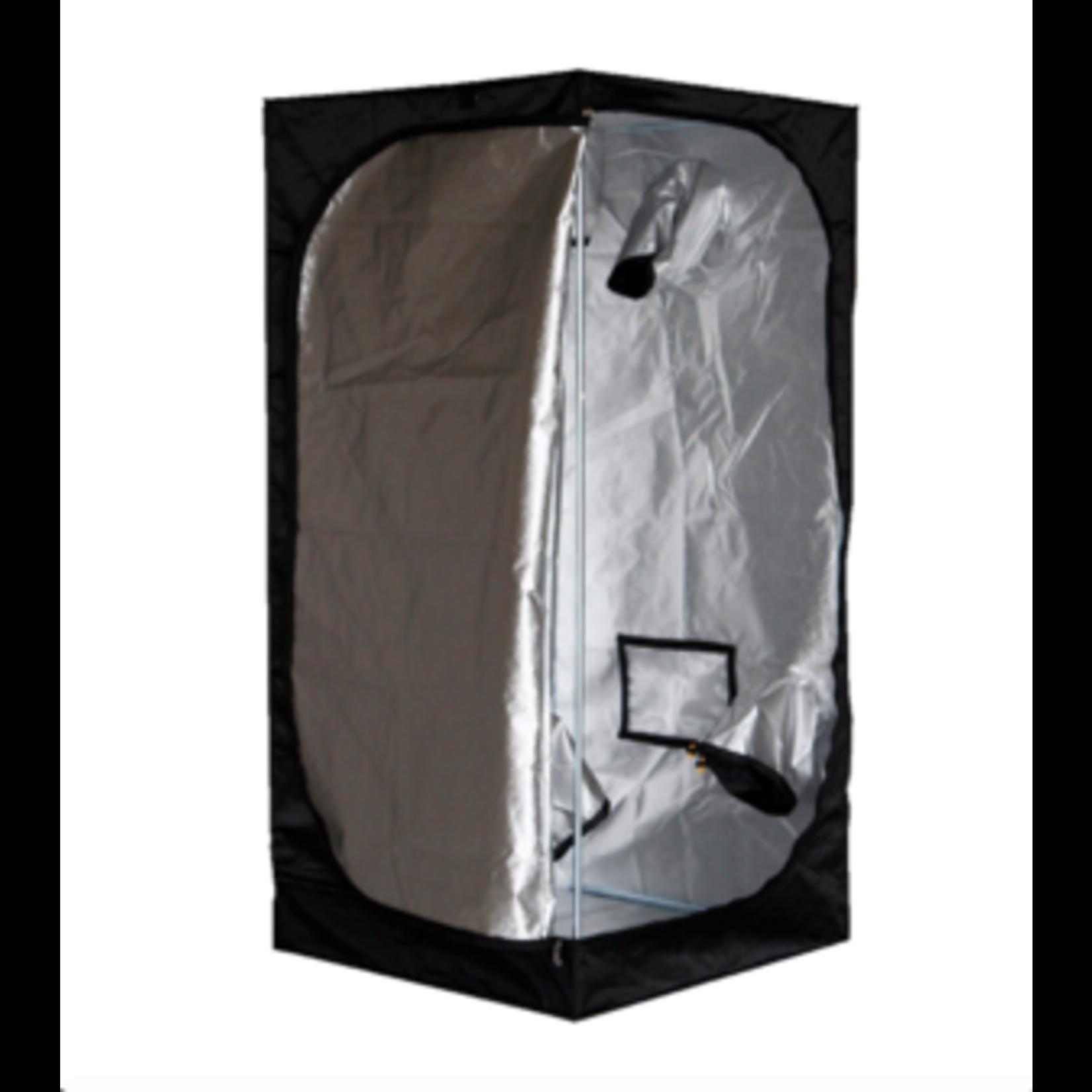 MY BRAND HYDRO HOME (THICK) - MANHATTAN Tent  4.3' X 4.3' X 7'