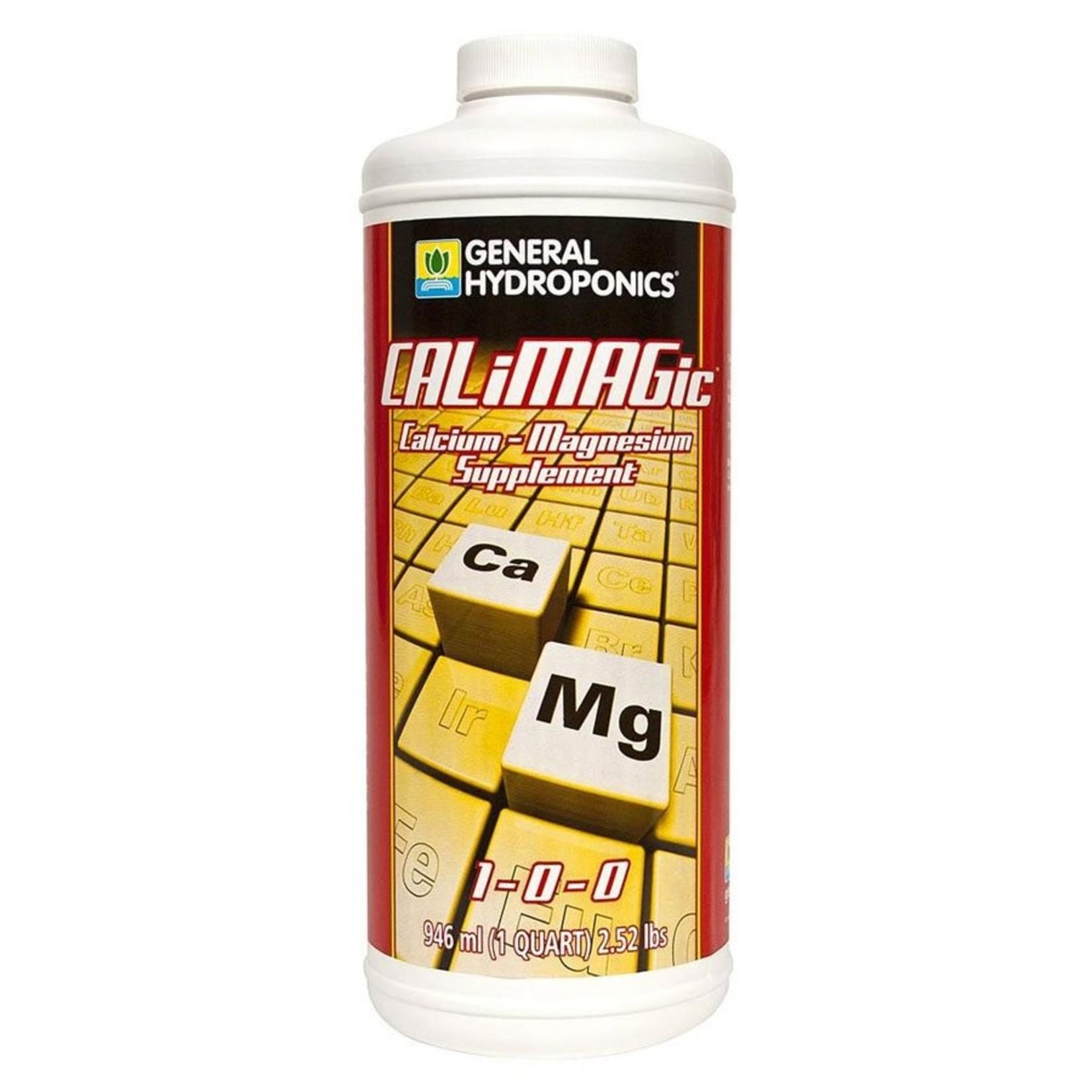 General Hydroponics GH CALIMAGIC CALCIUM + MAGNESIUM