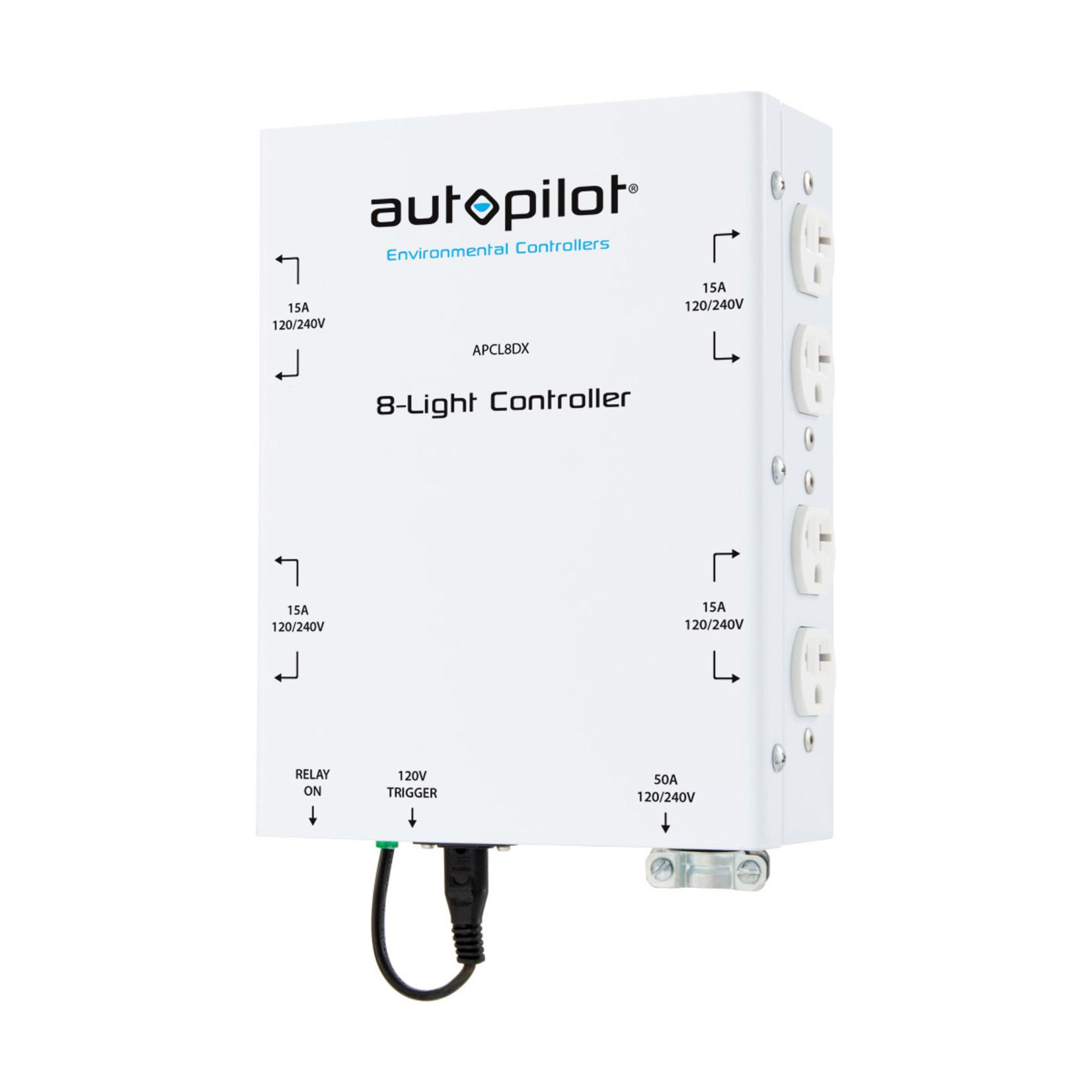 AUTOPILOT 8 LIGHT CONTROLLER