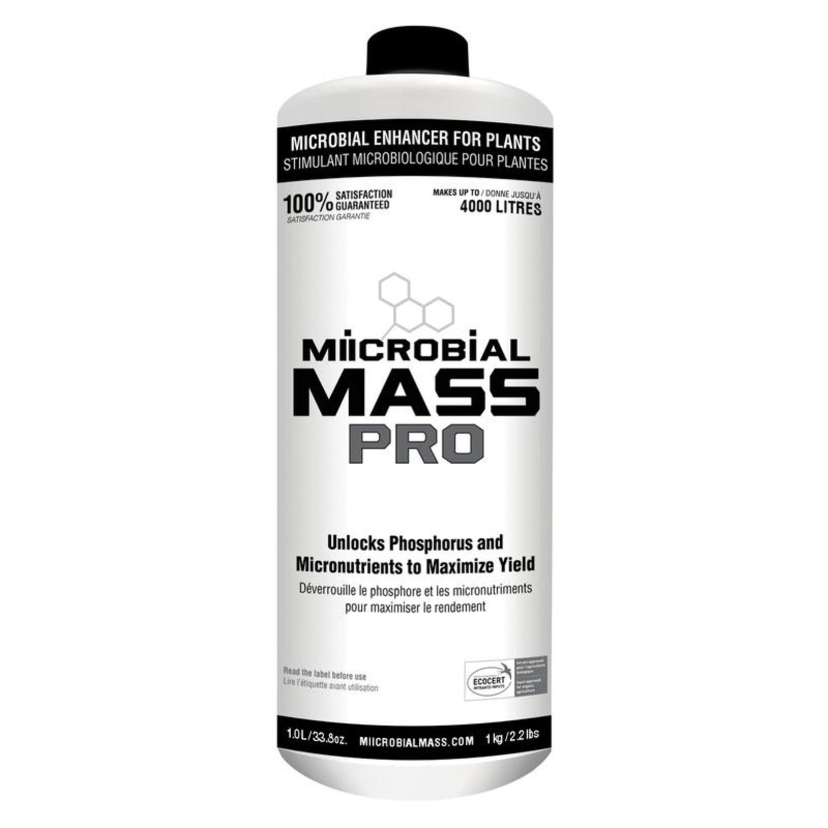 MIICROBIAL MASS PRO 1L / 1 QT