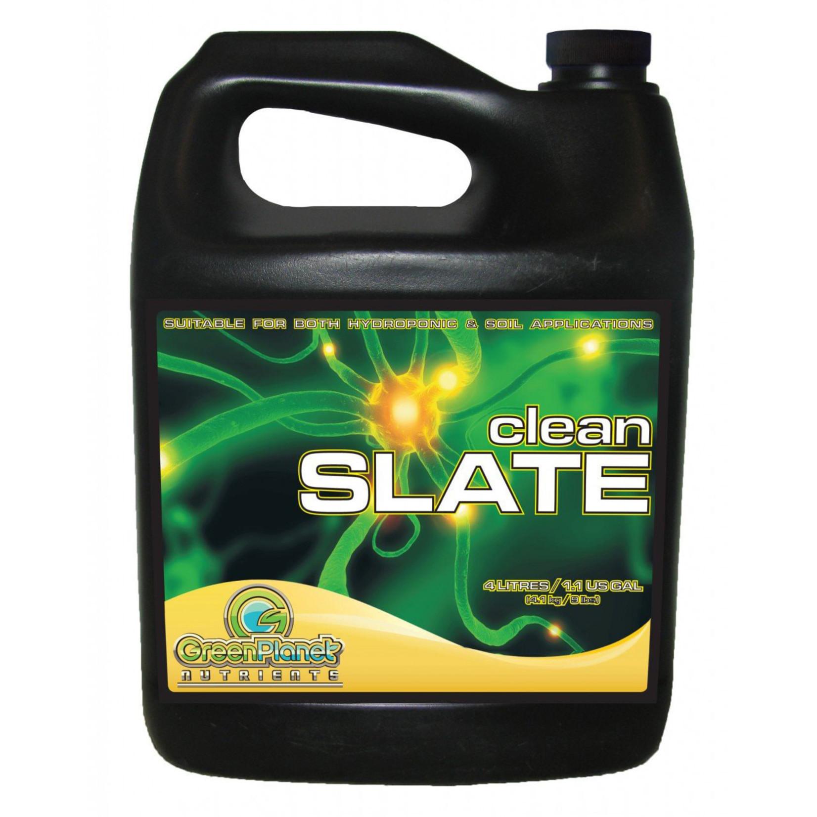 Green Planet GreenPlanet Nutrients Clean Slate 1L