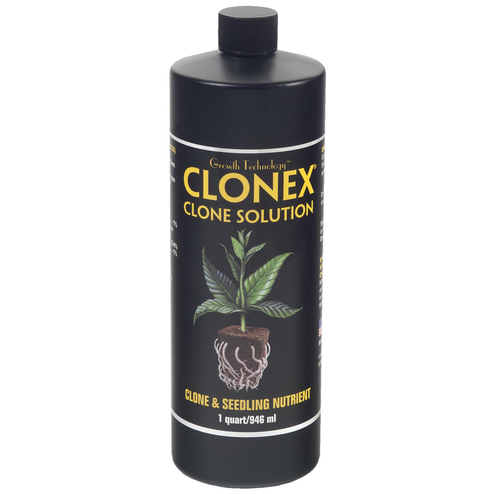 HydroDynamics Clonex Clone Solution Quart