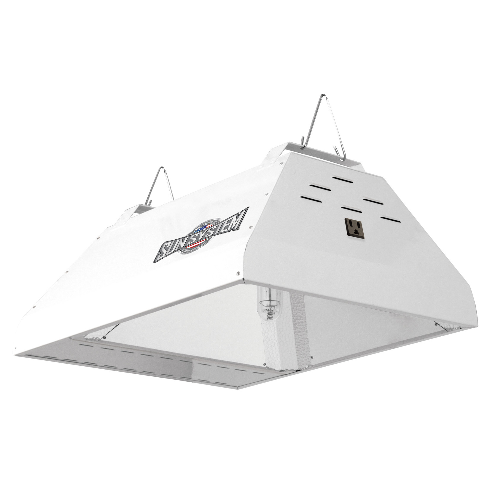 SunSystems Sun System LEC 315 - 120 Volt w/ 3100 K Lamp