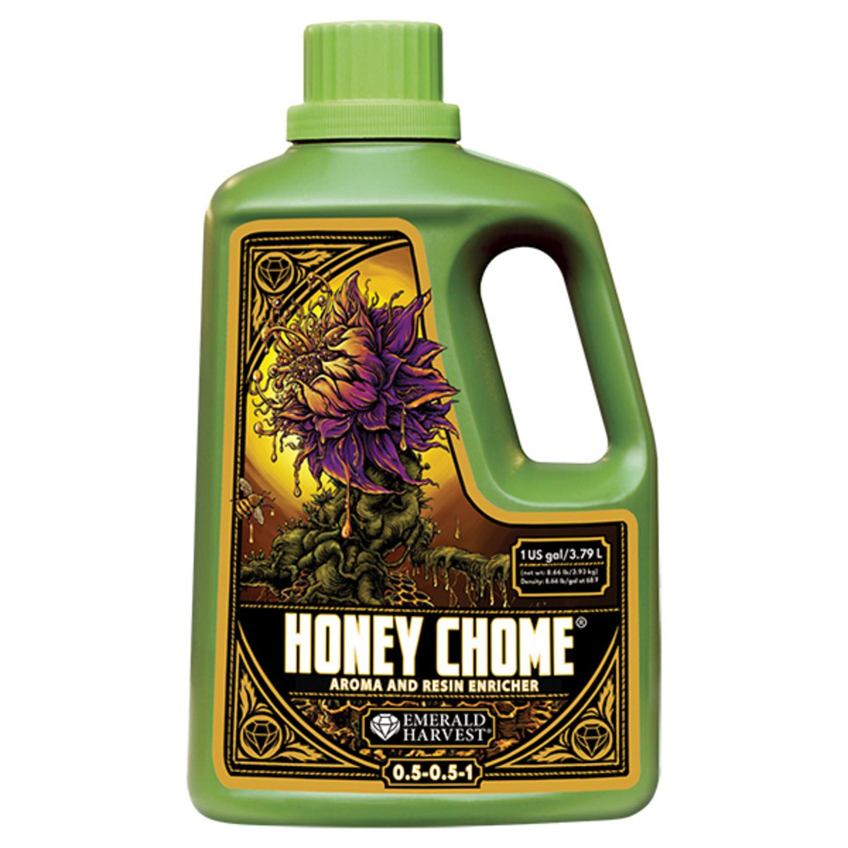 Emeral Harvest Emerald Harvest Honey Chome Quart/0.95 Liter