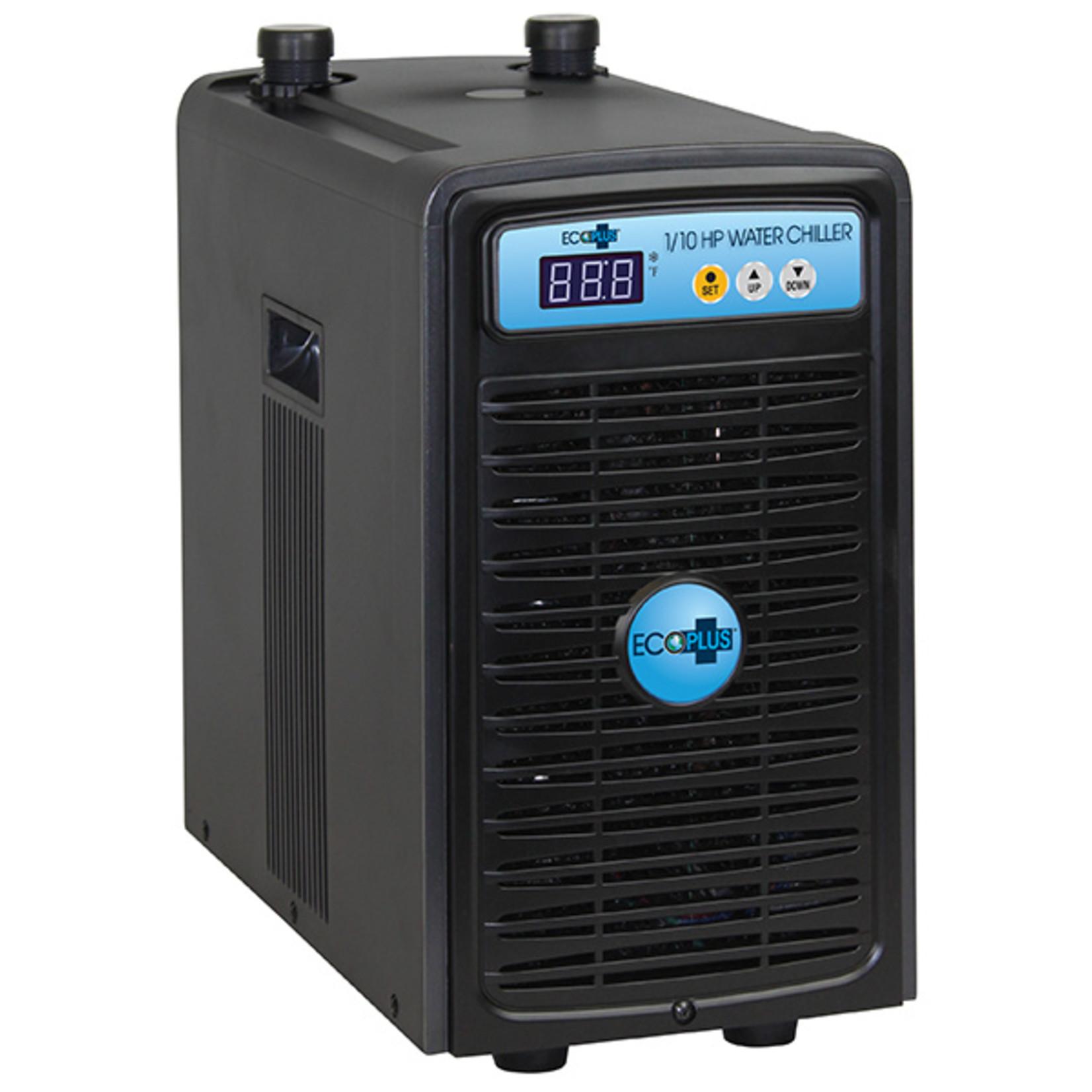 Ecoplus EcoPlus 1/10 HP Chiller
