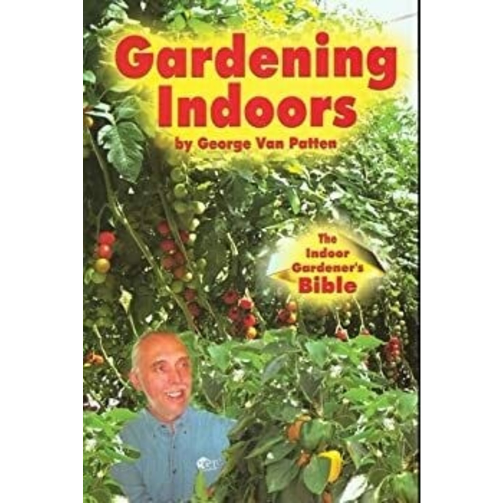 GARDENING INDOOR BIBLE