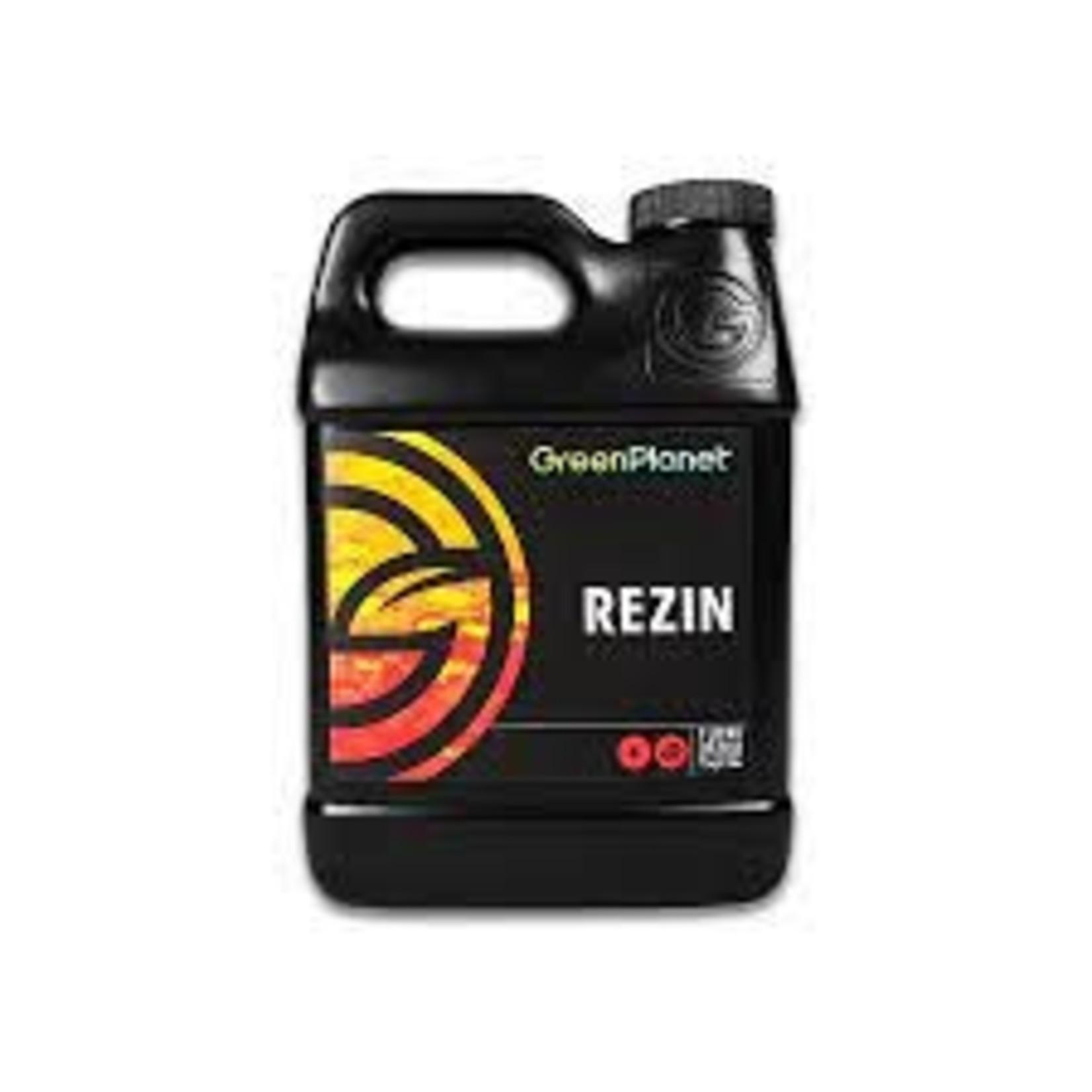 Green Planet GreenPlanet Nutrients Rezin