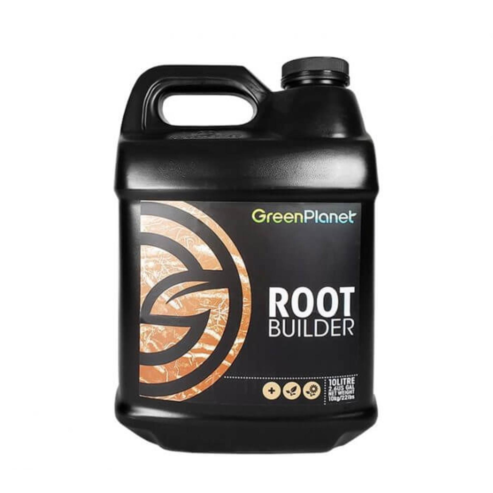 Green Planet GreenPlanet Nutrients Root Builder