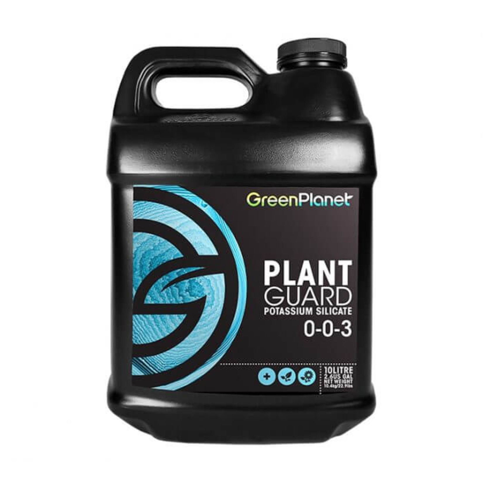Green Planet GreenPlanet Nutrients Plant Guard