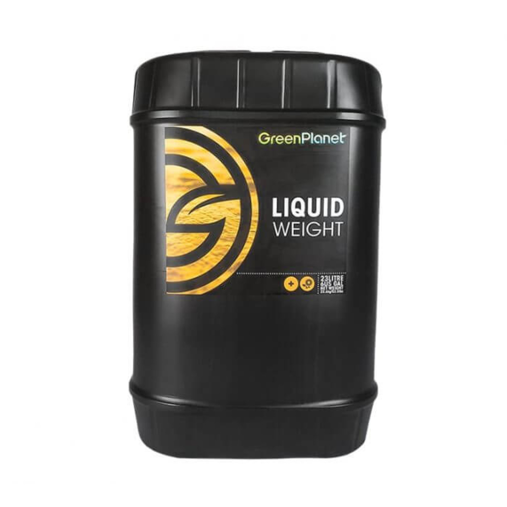Green Planet GreenPlanet Nutrients Liquid Weight