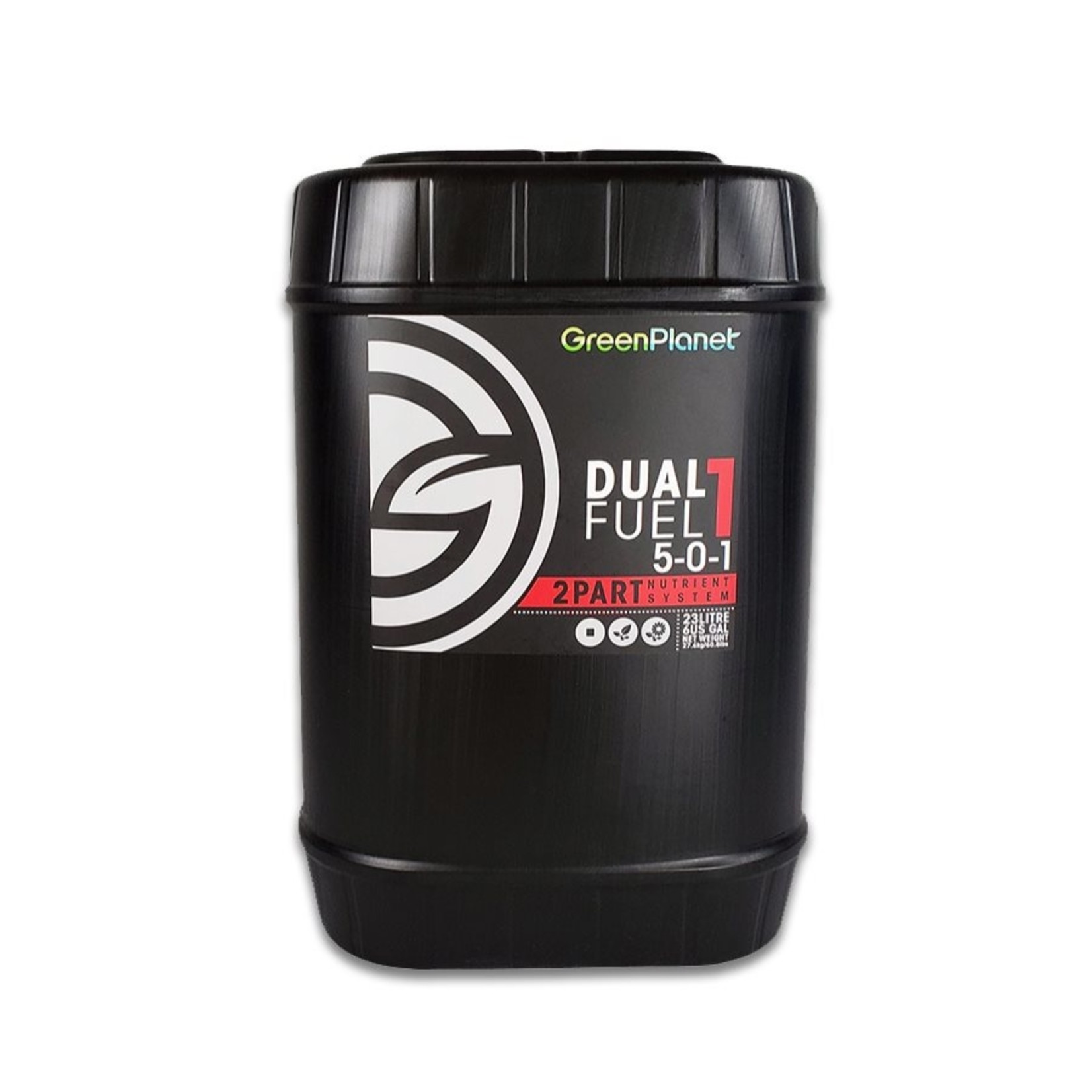 Green Planet GreenPlanet Nutrients Dual Fuel 1