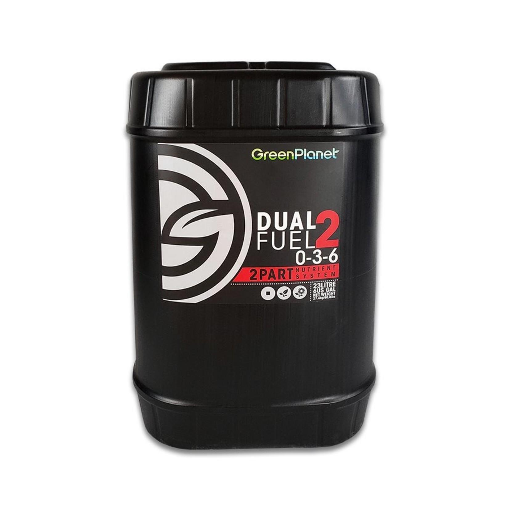 Green Planet GreenPlanet Nutrients Dual Fuel 2
