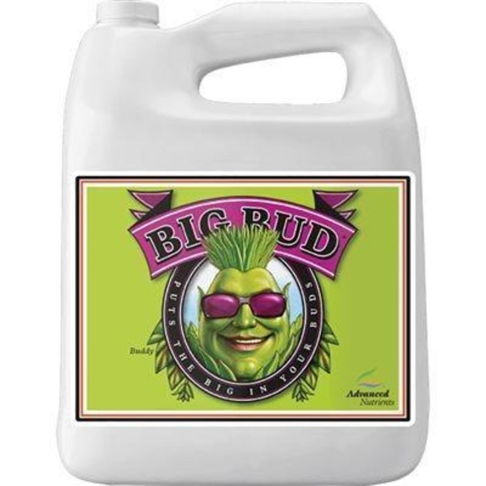Advanced Nutrients ADVANCED NUTRIENTS BIG BUD