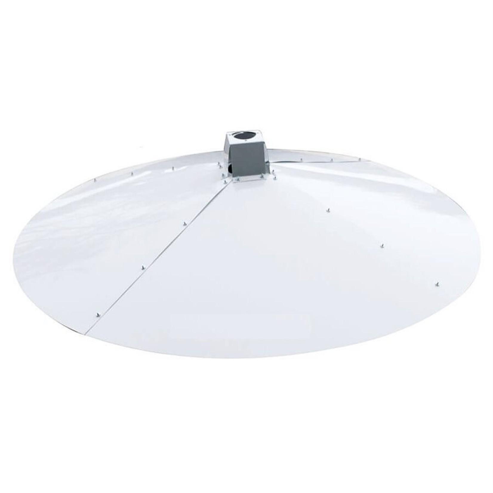 LE CONE REFLECTOR 4' - WHITE
