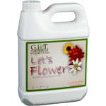 G.E.T. Nutrients Lets Flower