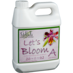 G.E.T. Nutrients Lets Bloom A