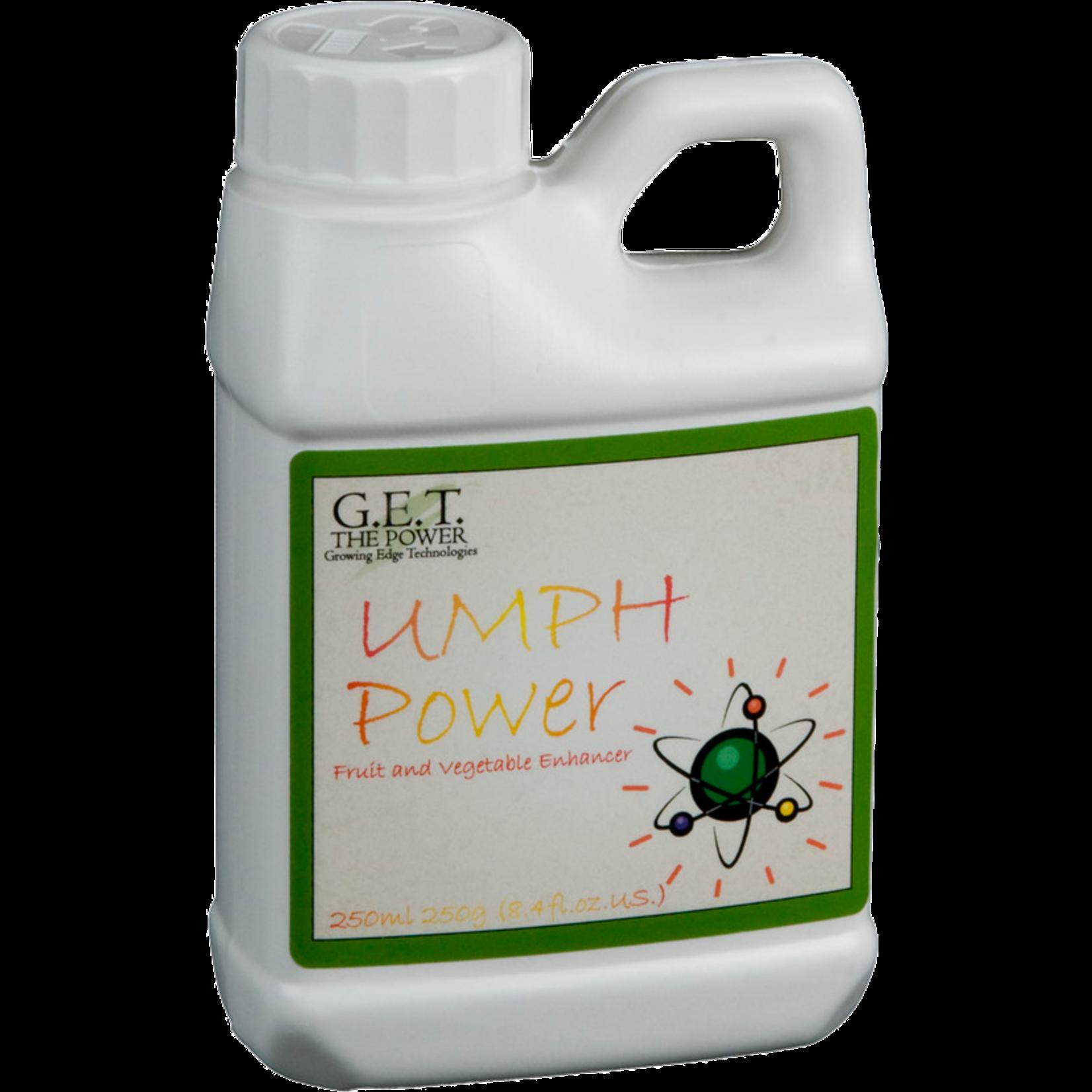 G.E.T. Nutrients Umph Power