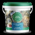 gaia green Gaia Green OYSTER SHELL FLOUR 2KG