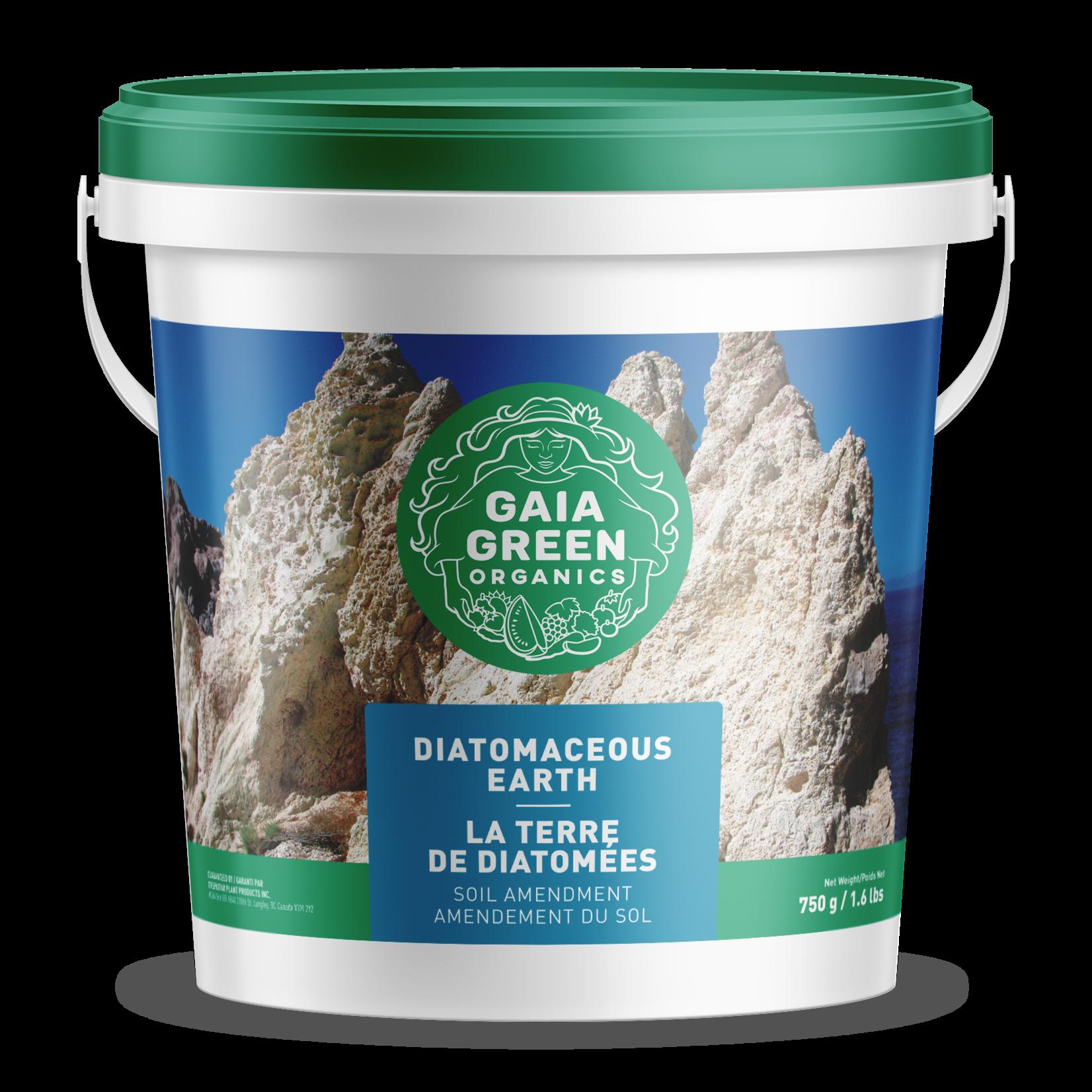 gaia green Gaia Green DIATOMACEOUS EARTH 750G