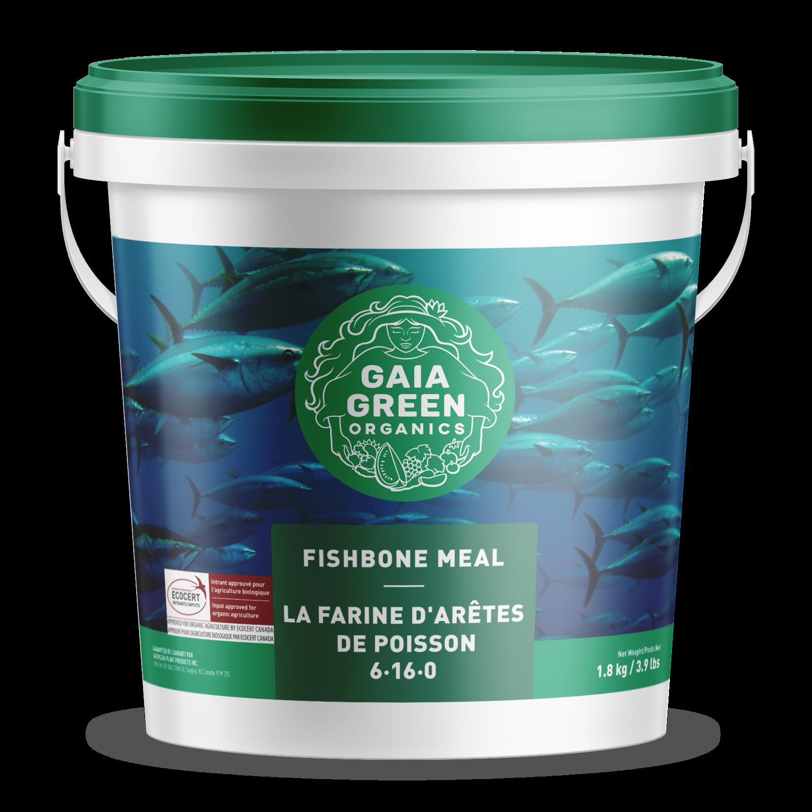 gaia green Gaia Green FISH BONE MEAL 1.8KG