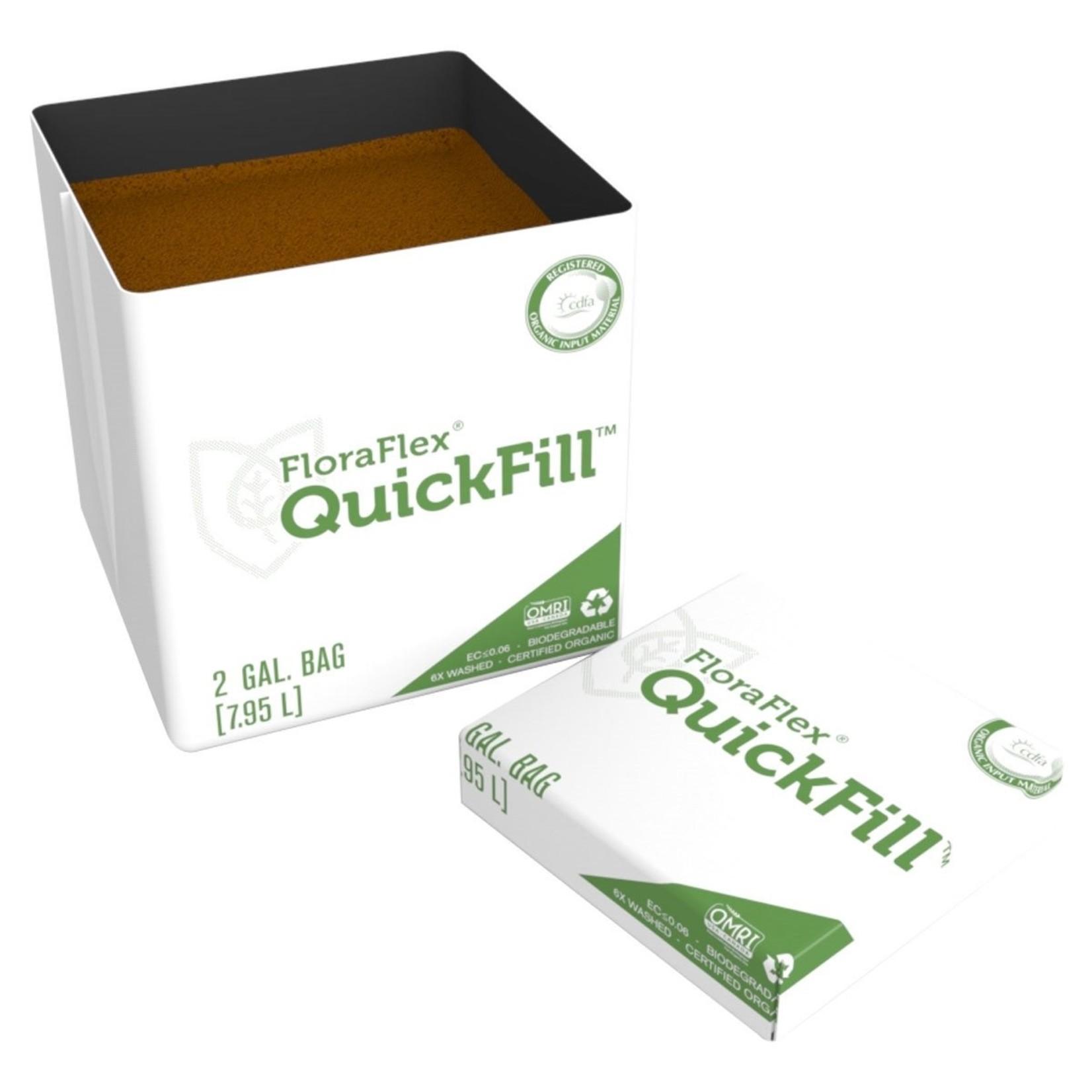 FloraFlex FloraFlex QuickFill Bag 2 Gal