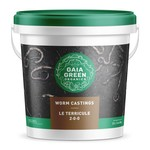 GAIA GREEN WORM CASTINGS 2L