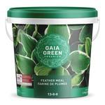 gaia green GAIA GREEN FEATHER MEAL 1.5 KG 13-0-0