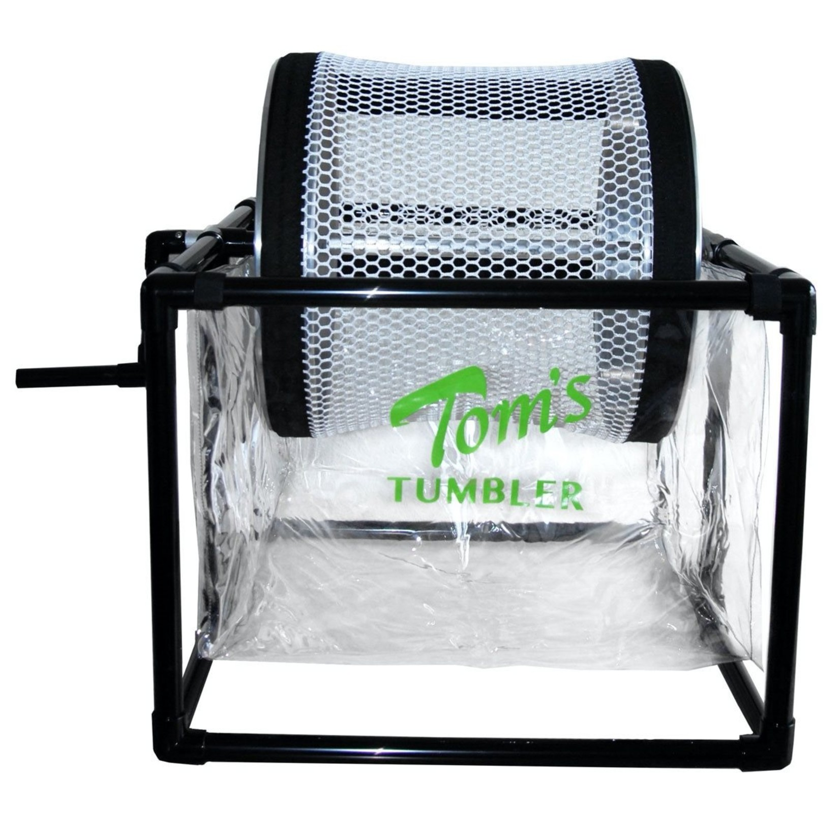 Toms Tumbler 1600 Manual