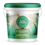 gaia green GAIA GREEN SOLUBLE SEAWEED EXTRACT 1-1-17 1.2 KG