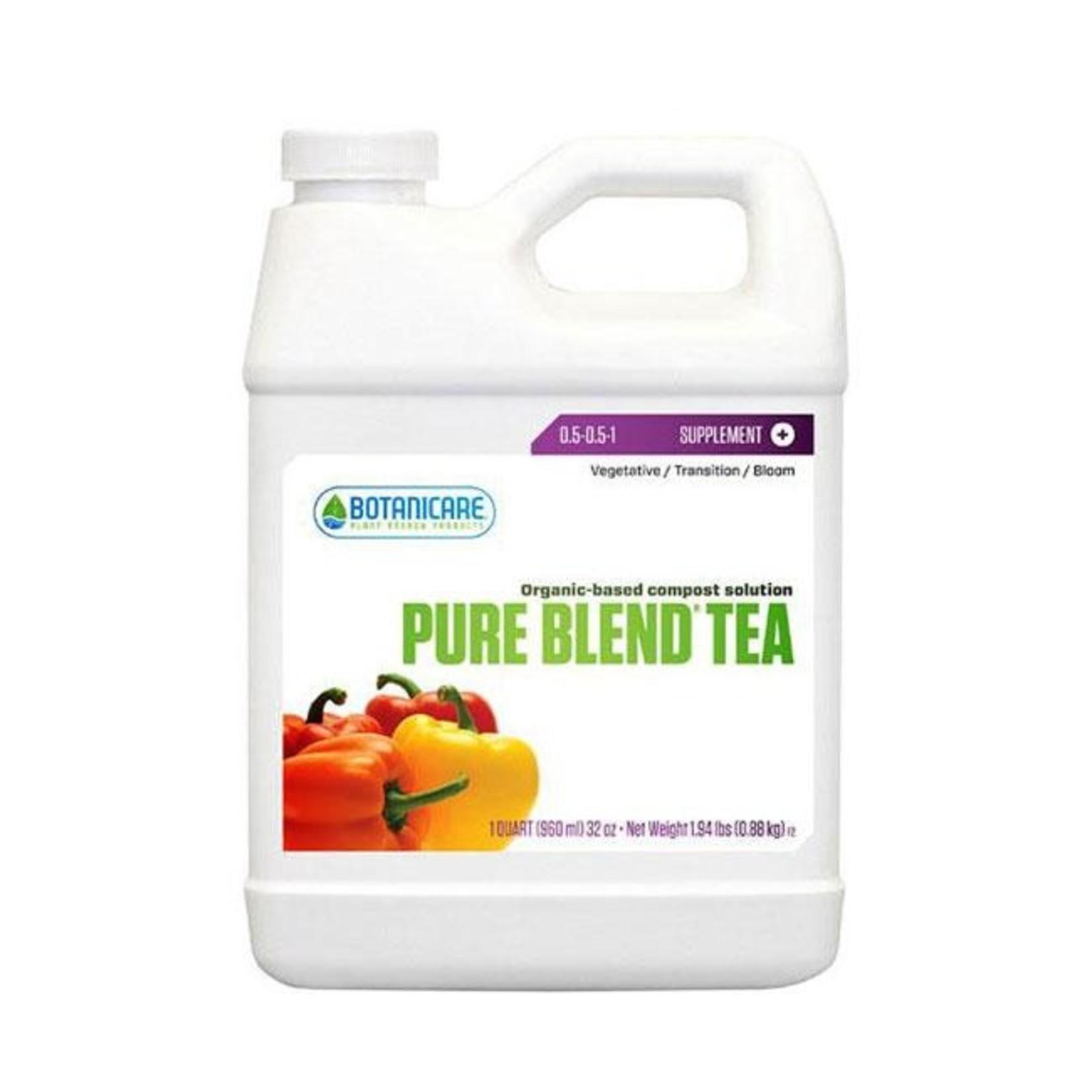 Botanicare Botanicare Pure Blend Tea 1L