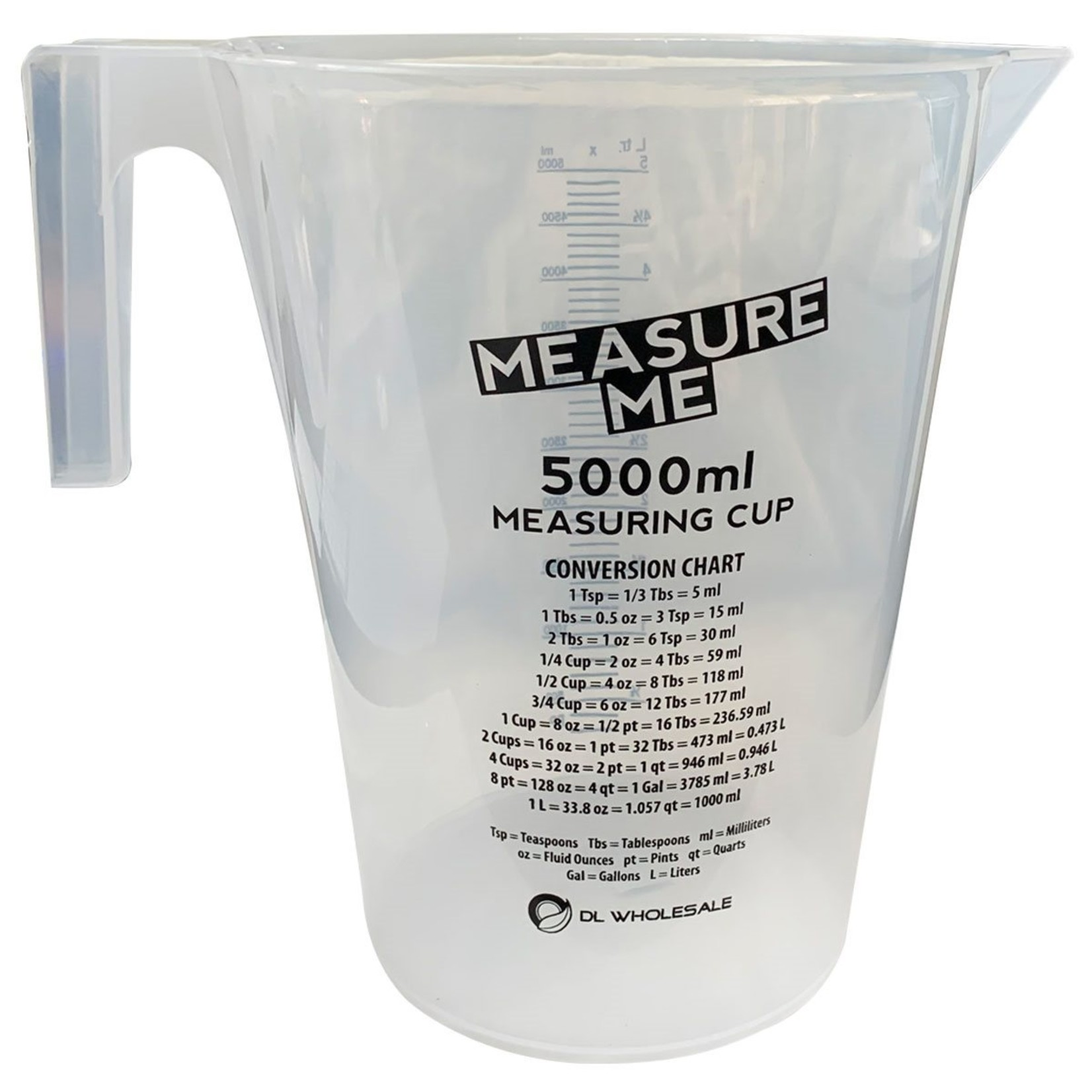 Measuring Cup 5000ml