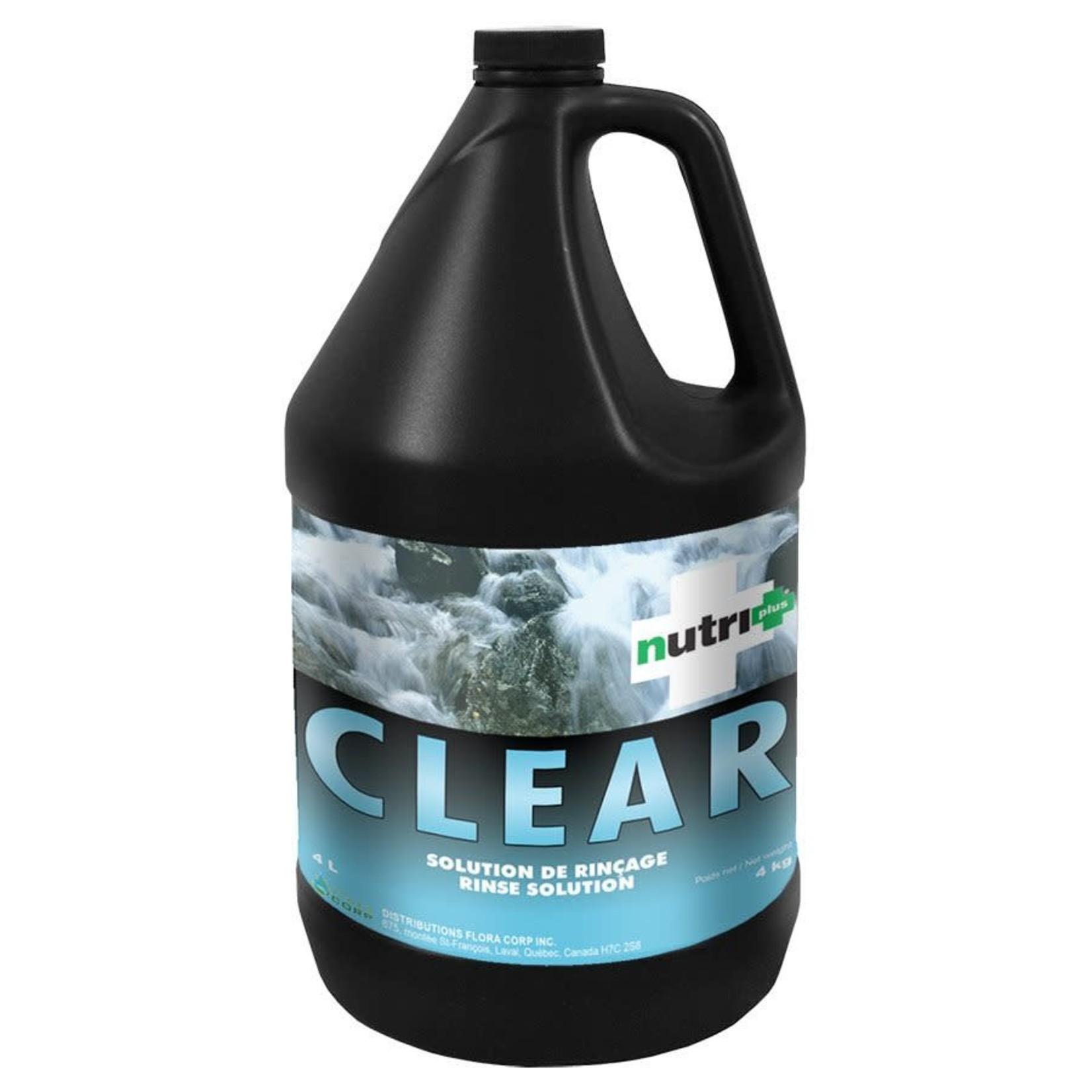 nutriplus NUTRI+ CLEAR 4L